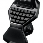 Review of the Logitech G13 One Handed Keyboard