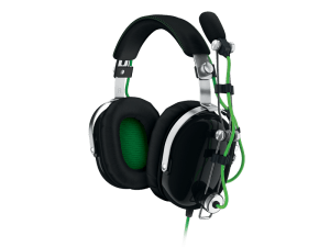 Razer Blackshark Review of the Wired Gaming Headset