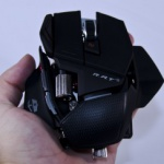 Mad Catz Rat 9 Review of the Wireless Gaming Mouse