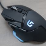 Logitech G502 Review of the Wireless Gaming Mouse