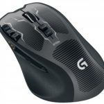 Logitech G700s Review of the Wireless Gaming Mouse