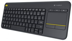 Logitech-Wireless-Touch-Keyboard-K400-Plus-with-Built-In-Touchpad-for-Internet-Connected-TVs-0-0