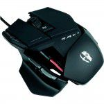 Mad Catz RAT 3 Review of the Wired Gaming Mouse