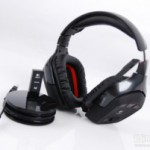 Logitech Wireless Gaming Headset G930 Review