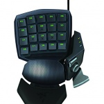 Razer Orbweaver Review of the One Handed Gaming Keyboard