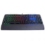 Redragon Indrah K555 Review of the Redragon RGB Keyboard
