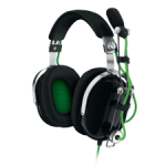 Razer Blackshark Review of the Wired Gaming Headset