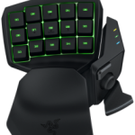Review of Razer Tartarus Gaming Keypad