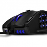 Utech Smart Venus Review of the MMO Gaming Mouse